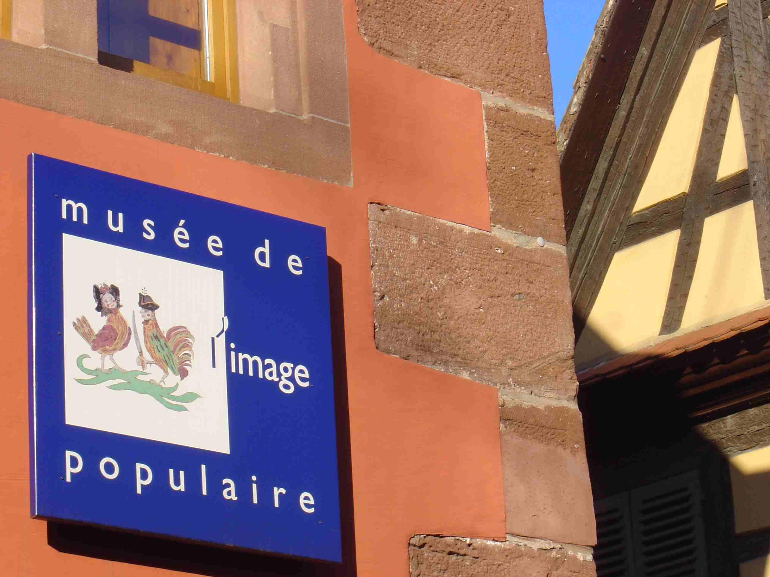 Les activités sportives et culturelles en Vosges du Nord.